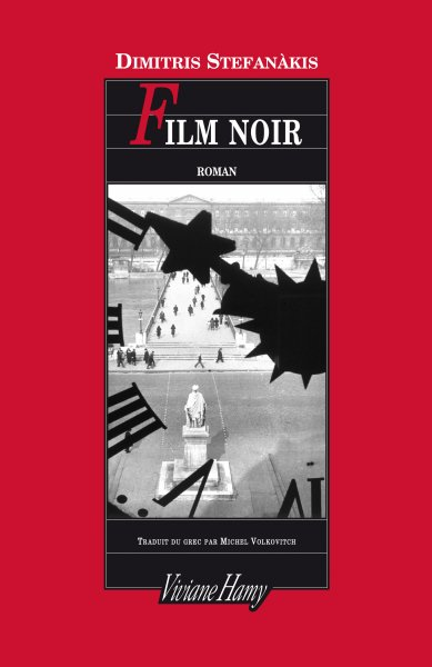 FILM NOIR Traducteur : Michel Volkovitch